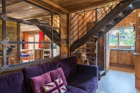 Appartement, MEGEVE - Ref 70119
